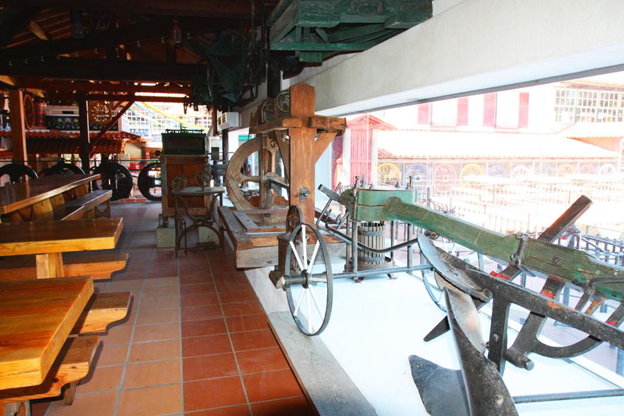 Museu das Alfaias